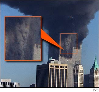 The Darkness within my Lights: 9/11 Satan
