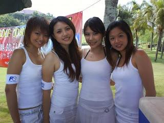 Women in Kuching