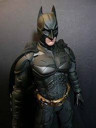 Hot Toys Batman Dark Knight