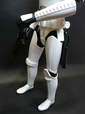 Toyhaven Sideshow Star Wars Imperial Stormtrooper Review