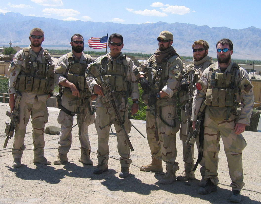 navy seal team in - photo #4