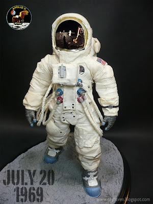 astronaut statue spokane - photo #35