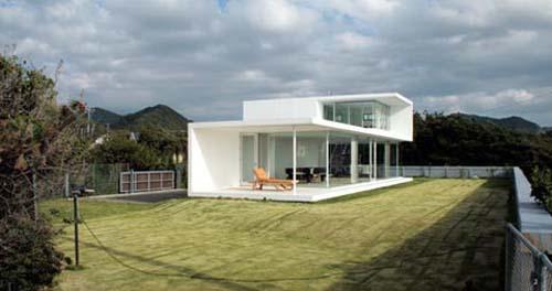 Zero emissioni case prefabbricate in legno autosufficienti for Case futuristiche