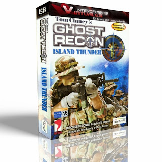 Ghost Recon Island Thunder (Expansión)