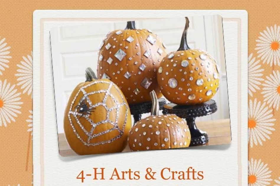Arts Crafts Cook Book