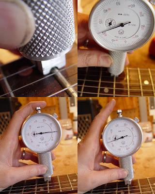 2nd chance guitars string height gauge. Black Bedroom Furniture Sets. Home Design Ideas