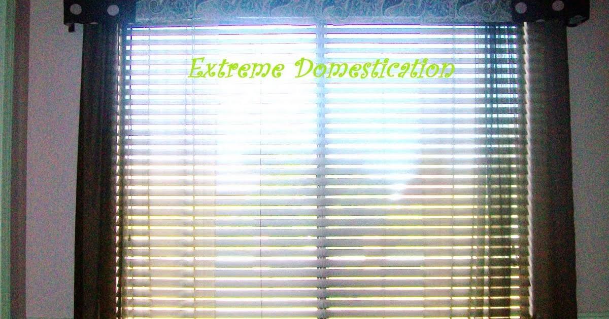 Extreme Domestication Gwyn S Room