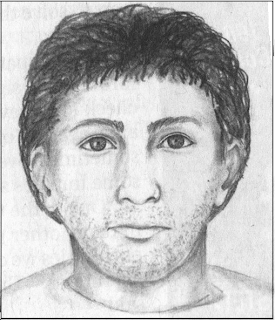 Possible bike trail suspect