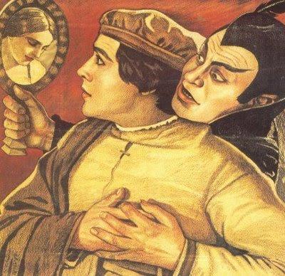 Faust di Goethe