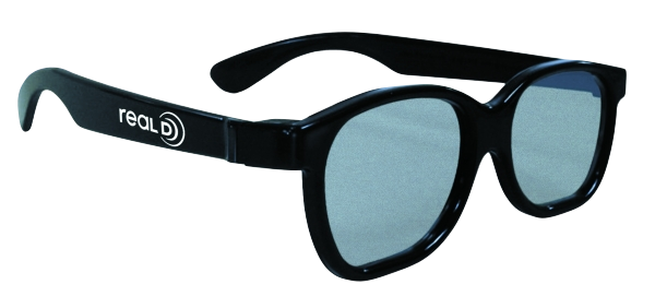 a127a6832b 12 CAVALIERS  3D glasses by Gucci and A