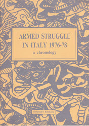 ARMED STRUGGLE IN ITALY 1976-78