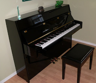 One Familys Blog: Acoustic Piano (Yamaha M-460, Cable Nelson