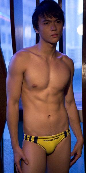 Hot horny asians boys naked — img 13