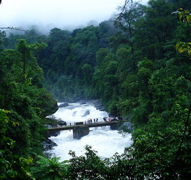 Image result for Mesmerising western ghats – a reflection in karnataka