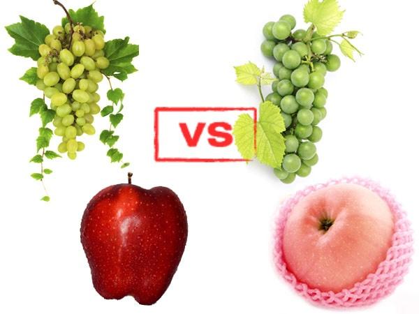 Energyboostersblog: Local foods VS Imported foods!