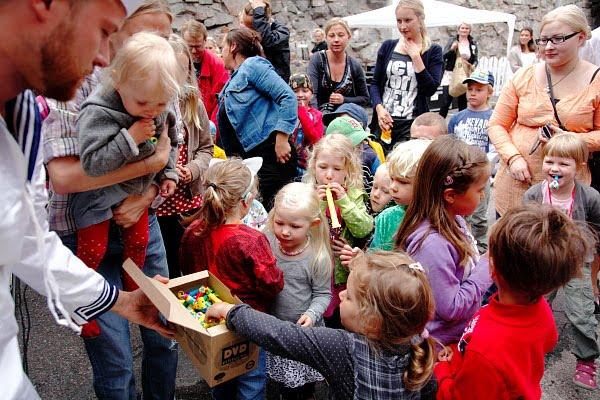 We Love Helsinki: Kuvareportaasi We Love Helsinki -kaupunkifestivaaleilta