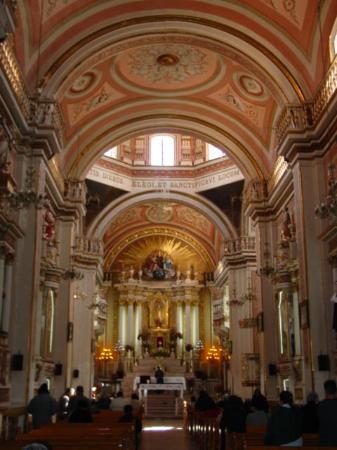 Santa Monica Honda >> Localidades del Municipio de Guadalupe Zacatecas Mexico, Conociendo Mexico Mx-Blog.com ...