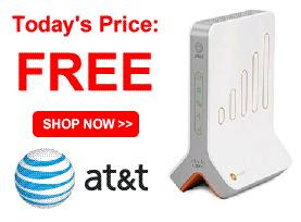 How to Get a Free AT&T 3G MicroCell