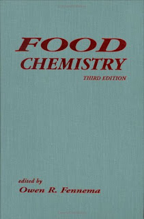 Fennema S Food Chemistry Th Edition