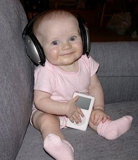 Hati-hati dengan Pemutar Musik MP3