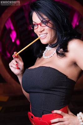 Celeb Ms Brooks Nude Tna Wrestling Pics