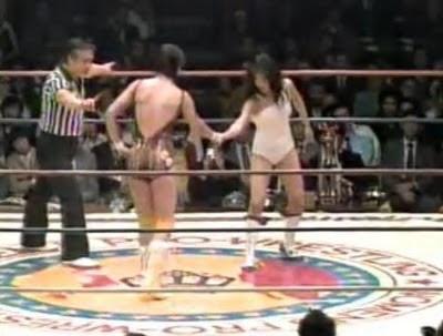 Princess Victoria-Mimi Hagiwara-women wrestling