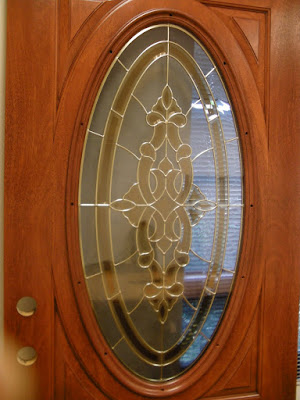Take A Look At Feather River Door S Cherry Mahogany With Silverdale Gl High Quality Fibergl Doors Successfully Imitate Real Wood