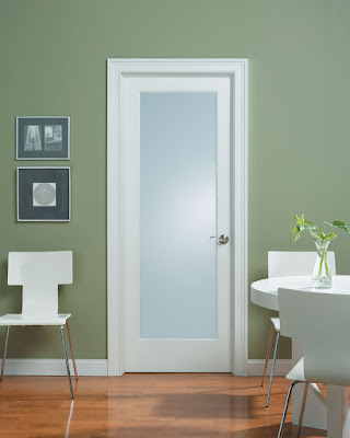Interior Doors For Holiday Gifts