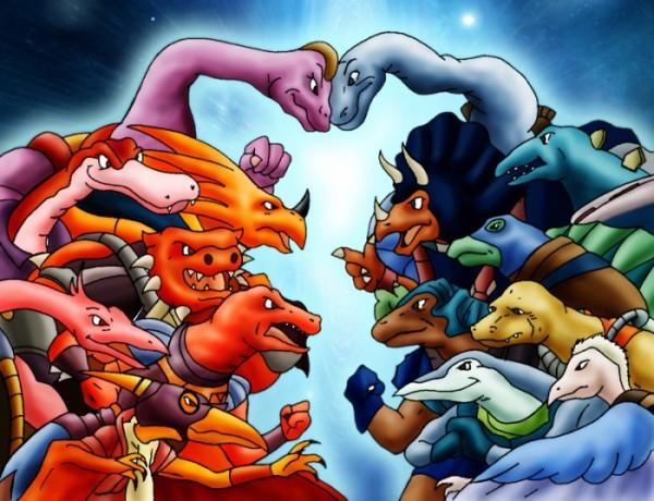 Caricaturas De Dinosaurios De Los 90 Imagui Dinosaurios animatronics esta producción que ha visitado diferentes puntos del país, tiene 24 dinosaurios de tamaño real que cobran vida gracias a la tierra jurásica. imagui