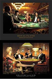 Marilyns Poker