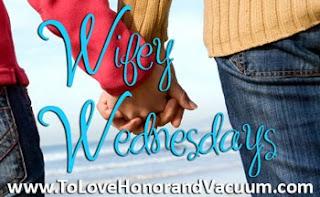 Wifey+Wednesday - Wifey Wednesday: When HE Doesn't Want It