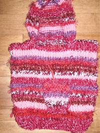 Works for Me Wednesday: Recycled Yarn   To Love, Honor and