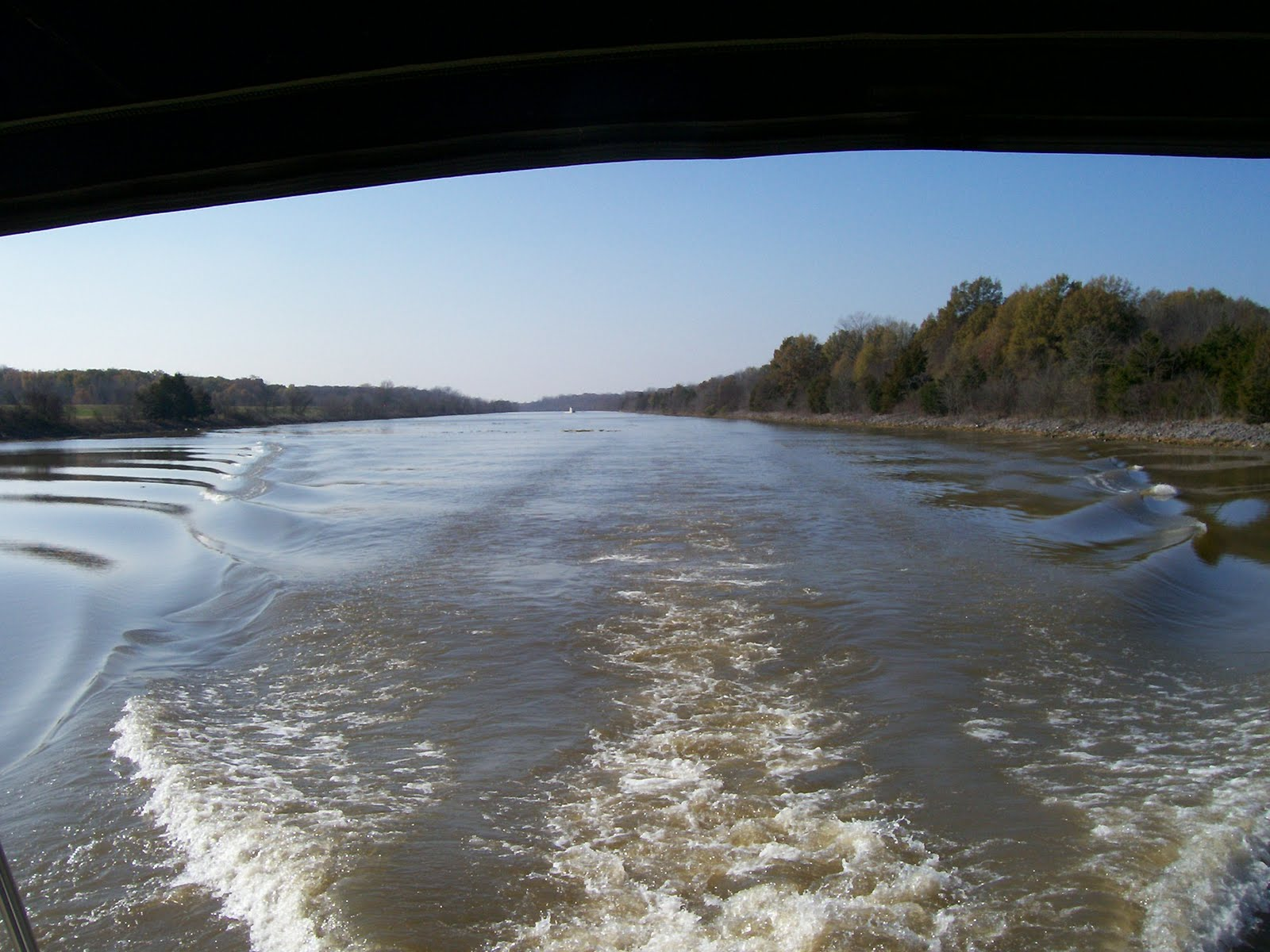 Mississippi River State Park