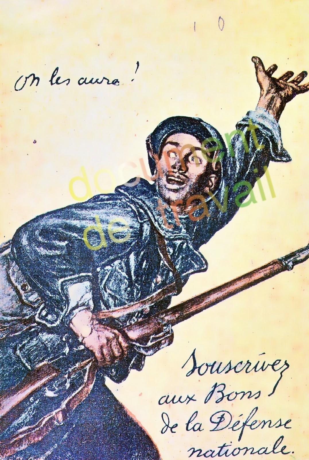 Ernest Montuses La Guerre De 1914 1918
