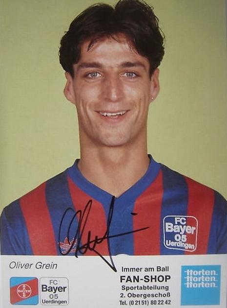 Oliver Grein