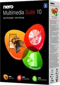 download Nero 10 Português Serial