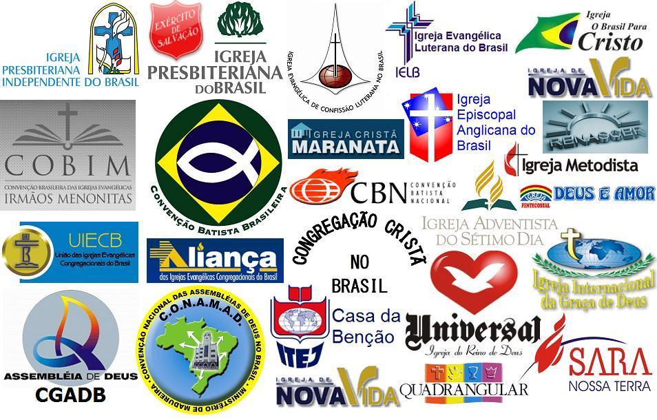 A Revelação da Nova Ordem Mundião na Bíblia. Igrejas+evang%25C3%25A9licas