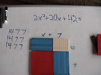 base 10 manipulatives