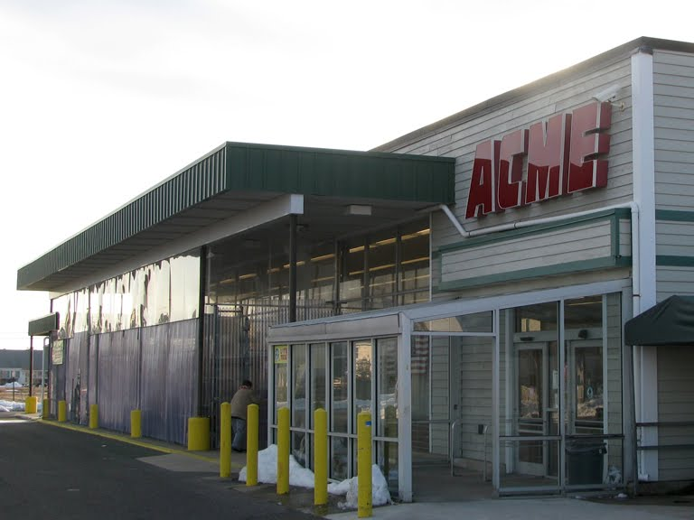 Acme Style: Jersey Shore Acme, Beach Haven NJ
