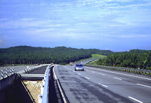 Sarawakians Want an East-West Highway like this!