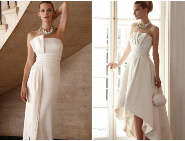 Bridal Gowns Via White House Black Market Old Hollywood Glamour In And Kate Whelan Events