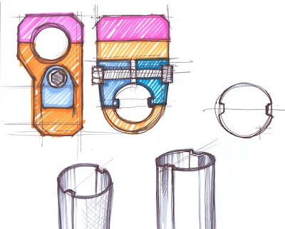 BMX tec - BMX Product Design Blog  Bikes, parts, manufacturing and