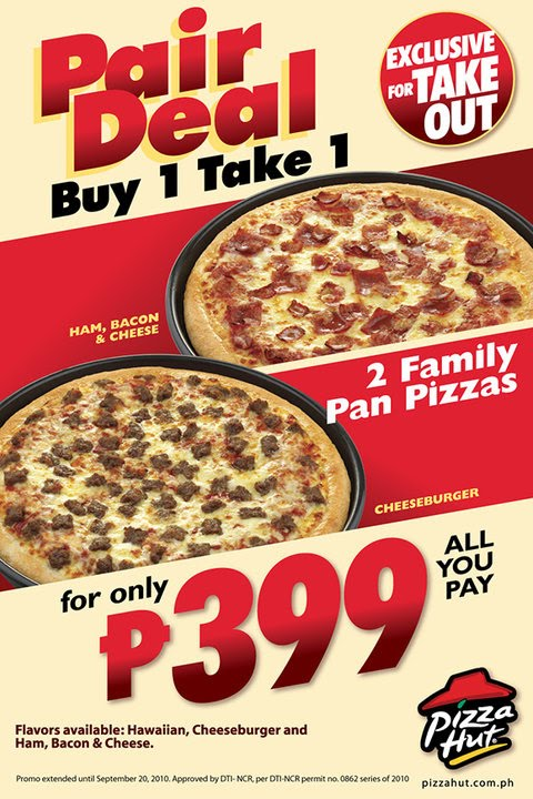 Free Pizza Hut voucher codes & discount codes for Get money off your order at Pizza Hut where you can using MSE verified and trusted deals.