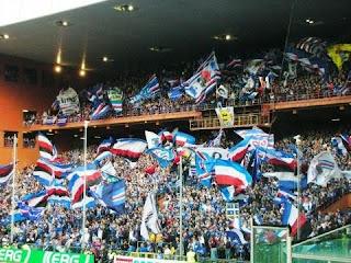 Sampdoria - Napoli