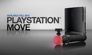 PlayStation Move News