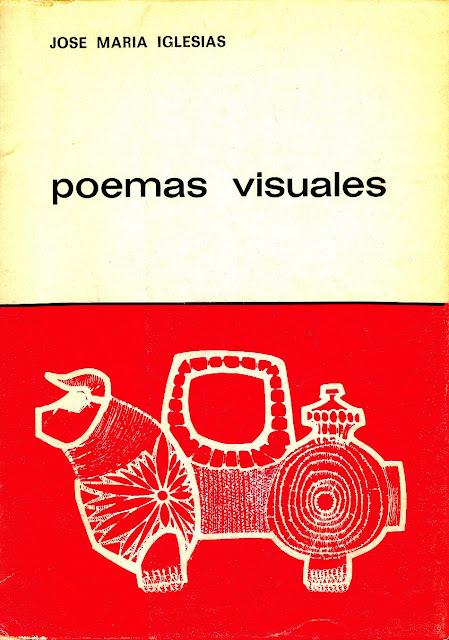 Poema UMBRAL, de Eugenio Montales; Libro de Referencia: Poesía Visual, de José María Iglesias, Col. Mayor, Ed. Toro de Barro, Carlos Morales Ed., Carboneras del Guadazaón, Cuenca