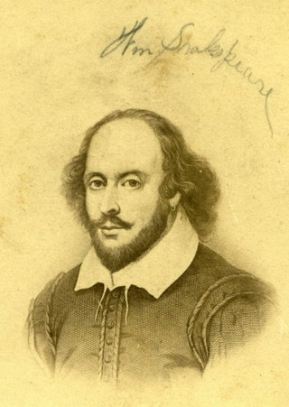 William shakespeare biography essay