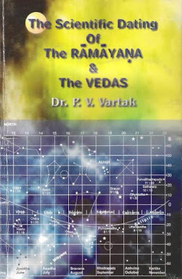 Scientific Dating Of Mahabharata War, Ramayana & Vedas Dr P. V. Vartak