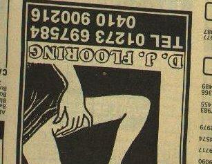 """All This Is That: """"Smut"""" in the yellow pages: some not so ...  Yellow Pages Book Advertising"""