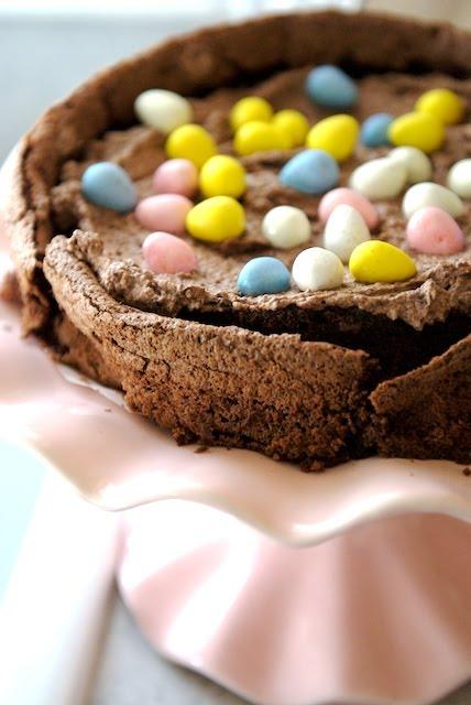Easter Cakes Nigella